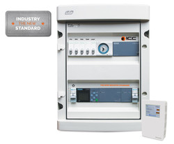Industrial Climate Controller ICC-1.