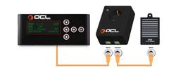 CO2 Sensor & Power Supply