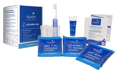 pH Probe Care