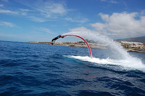 Flyboard From