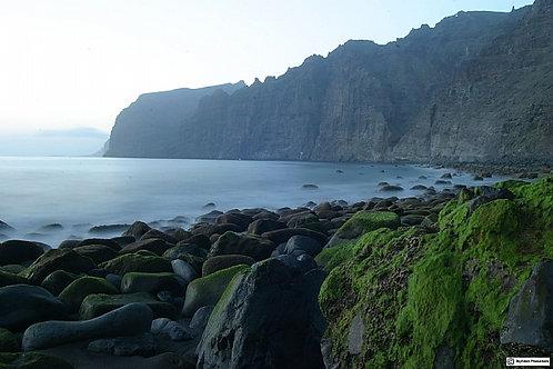 Teide-Icod – Garachico – Masca  Tenerife