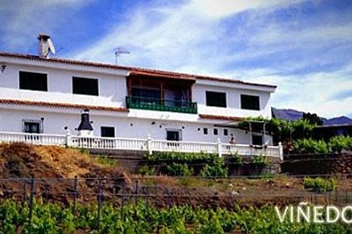 vineyard angola vip wine tour