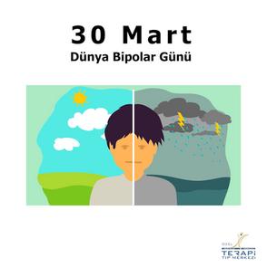 COVID-19 Salgını ve Bipolar Bozukluk | DÜNYA BİPOLAR GÜNÜ