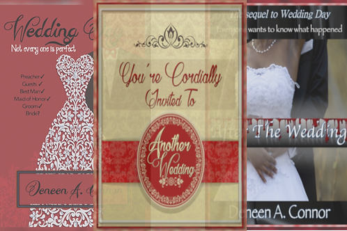 The Wedding Series