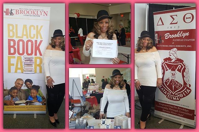 Brooklyn Black Book Fair