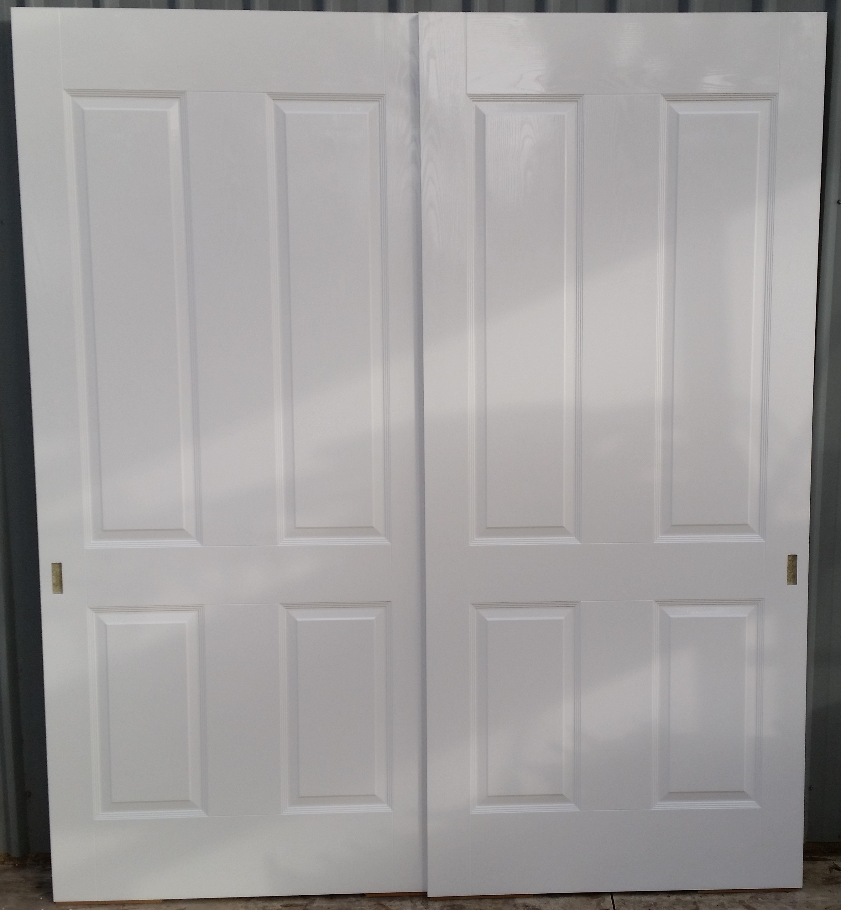 Estawood Doors and Panels