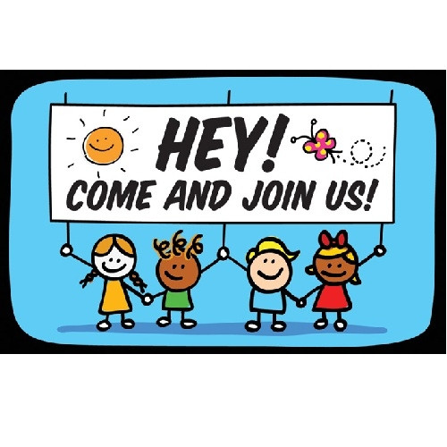 Come Join Us