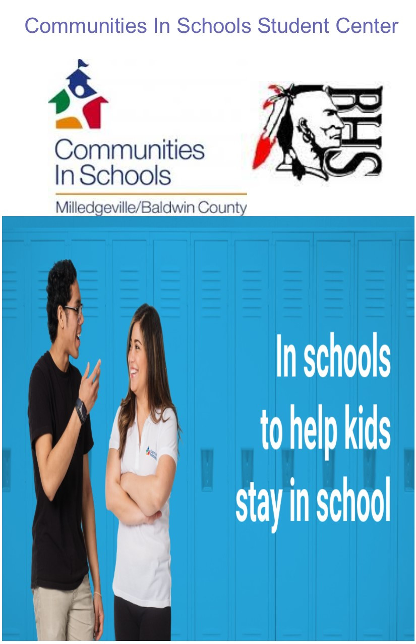 Communities in Schools BHS
