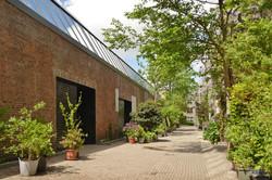 Tandwielenfabriek Amsterdam