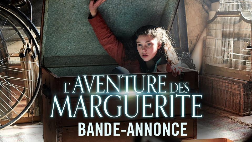 L'aventure des Marguerites