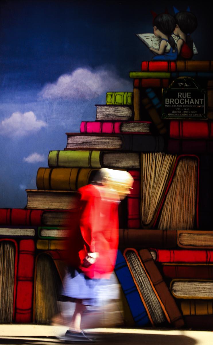 A quoi ça sert un livre?