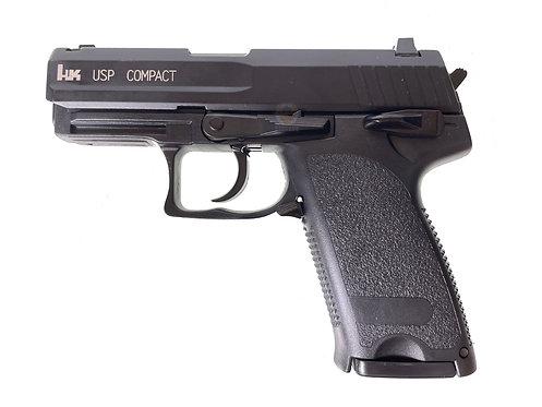 HSD USP Compact 6mm Gas Blow Back Pistol (Tanaka System)