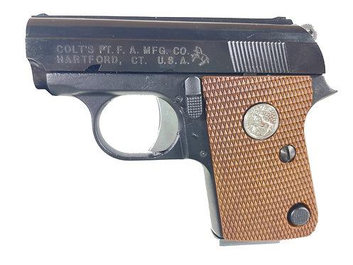 FCW x WE CT25 GBB Pistol ABS Lower Black Custom