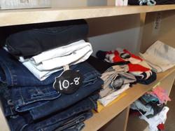 Dress Jeans and Khakis