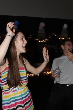 Summer Dance Beach Party