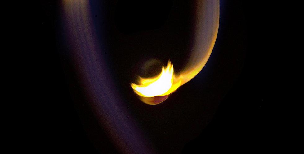 Flame Bud