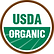 USDA Organic healthy snack