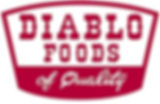 Diablo Foods healthy snack