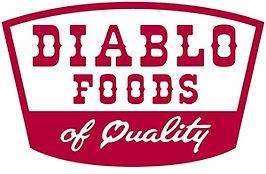 Diablo Foods healthy snack