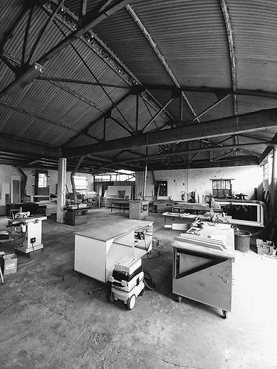 Atelier menuiserie La Réunion