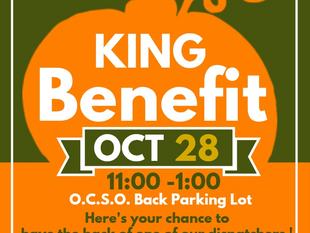 King Benefit