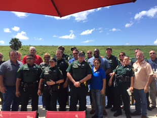 First Responders Lunch