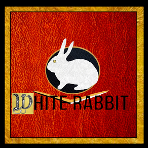 White Rabbit OUT NOW