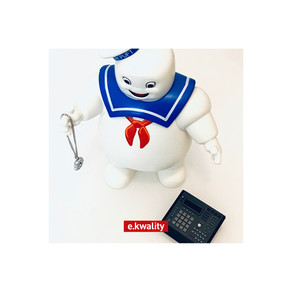 Stay Puft OUT NOW