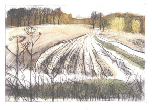 Judith Yarrow - Track from Over Norton