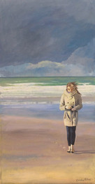 Caroline Ritson - On the Beach