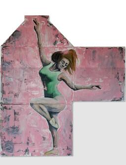 Jordan Vanderhyde - Dancer