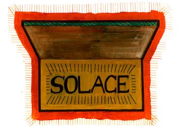Cheltenham Open doors - Solace