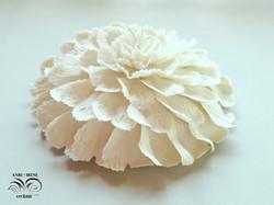 porcelaine fleurs