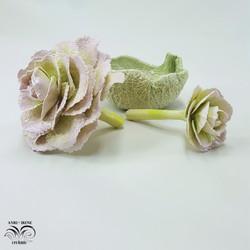 Ceramic cabbage tableware