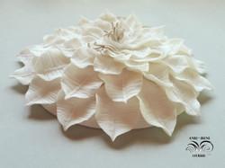 ceramic sea flower