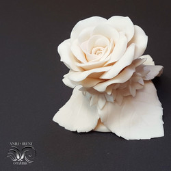 porcelain flowers ceramic floral