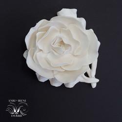 Flower porcelain magnolia