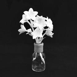 Porcelain campanula