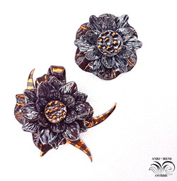farforovie ukrashenija lotos