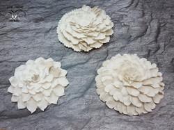 ceramic sea flora