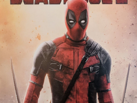 Tickets on Sale Now for Deadpool 2, Releasing in Korea May 16