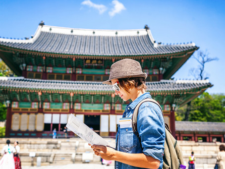 Access Korea like a Local with a Personal Assistant Service - Expats and Travelers