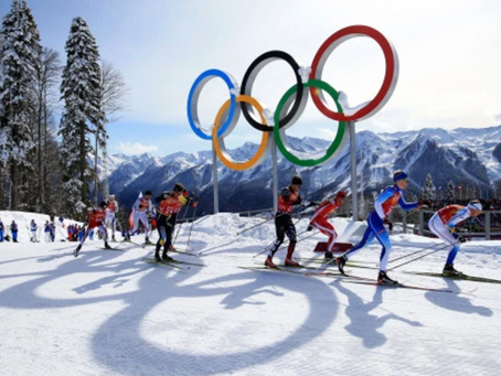 Why You Should Go to Winter Pyeongchang Olympics 2018