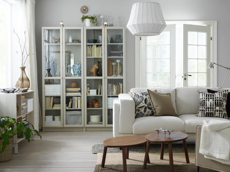Living in Korea | Live Comfortably, Get Ikea Delivered and Assembled for you in Korea