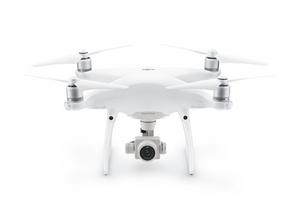 Drone in Seoul