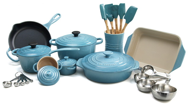 Le Creuset French Cookware