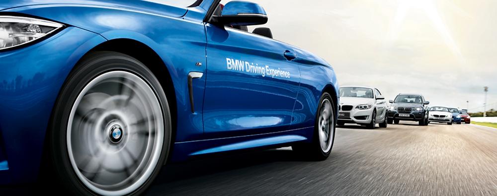 BMW Racing Experience