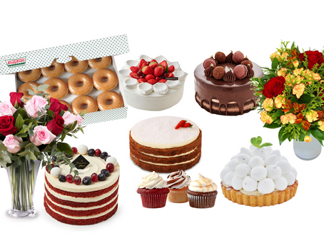 Same Day - Cakes, Flowers, and Gifts Delivered Anywhere in Korea