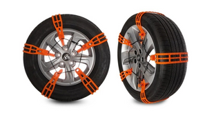Tire Snow Chains Korea