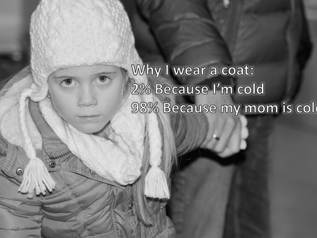 How To Dress Kids For Korean Winters: Keeping Your Babies Warm